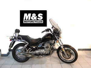 Picture of 2000 Moto Guzzi Nevada 750 For Sale