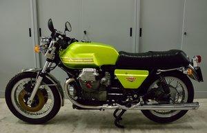 Picture of 1550 Moto Guzzi V7 Sport 750 For Sale