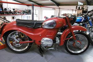 Picture of Moto guzzi Zigolo 98cc 1958 Original For Sale