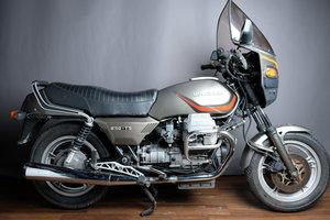 Moto Guzzi T5 850