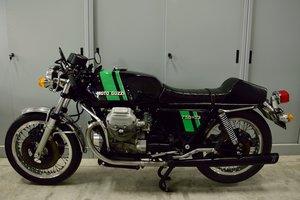Picture of 1975 Moto Guzzi V7 750 S3 For Sale