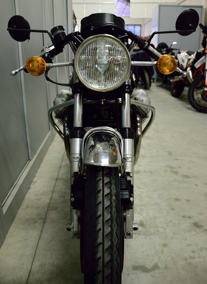 1975 Moto Guzzi V7 750 S3 For Sale (picture 6 of 6)