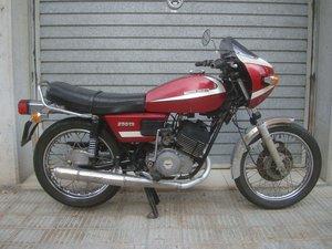 Picture of 1980  Moto Guzzi TS250