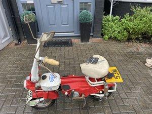 Picture of 1974 moto grazella For Sale