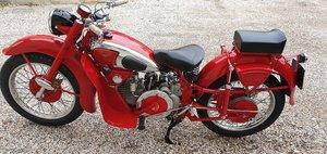 Picture of 1950 MOTO GUZZI ASTORE For Sale