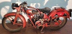 Picture of 1945 MOTO GUZZI AIRONE For Sale