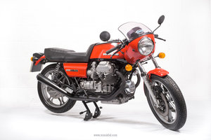 How much ? Moto Guzzi Le Mans