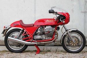 Picture of 1993 Magni Sfida 1000 For Sale