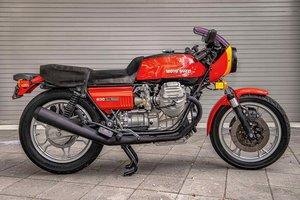 Picture of 1978 Moto Guzzi 850 Le Mans 1 For Sale