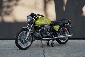 Picture of 1973 Moto Guzzi V7 Sport For Sale