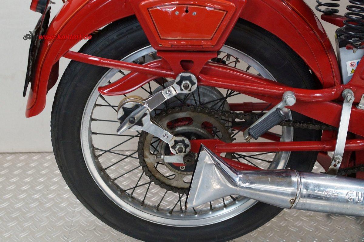1955 Moto Guzzi Airone 250, 247 cc, 12 hp For Sale (picture 10 of 12)