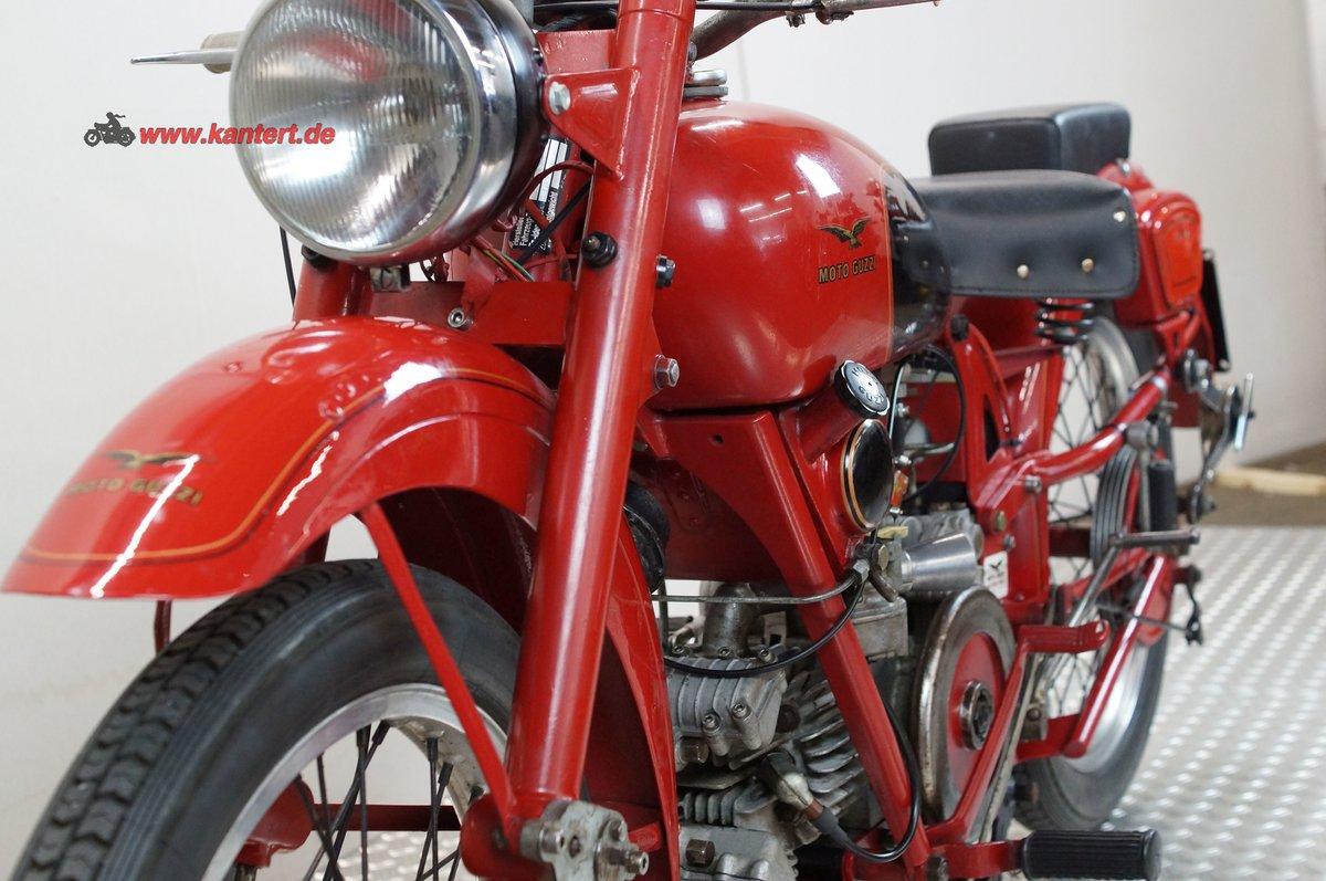 1955 Moto Guzzi Airone 250, 247 cc, 12 hp For Sale (picture 12 of 12)