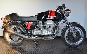 Picture of 1974 Moto Guzzi 750 S For Sale