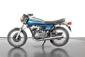 Picture of MOTO GUZZI - 250 2C 2T - 1976 For Sale