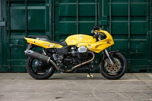 Picture of 1999 Moto Guzzi 1100 Sport Corsa Lot 93 For Sale by Auction