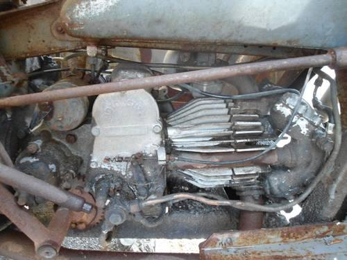 1965 Moto Guzzi Ercole 500cc *** Italian Import ***  For Sale (picture 5 of 6)
