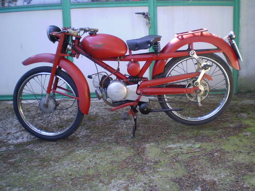 1956 Cardellino 73 For Sale (picture 1 of 2)