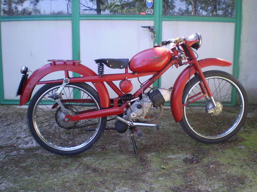 1956 Cardellino 73 For Sale (picture 2 of 2)