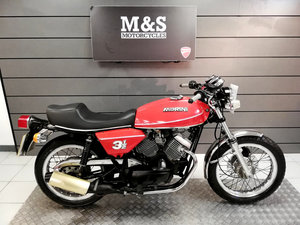 1980 Moto Morini 3 1/2 For Sale