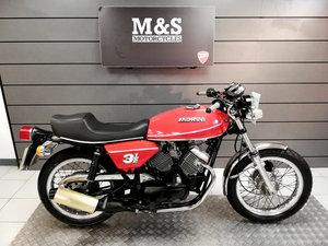 1980 Moto Morini 3 1/2