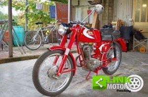 Moto Morini Corsaro 125 1963 - Restaurata - Iscritta FMI