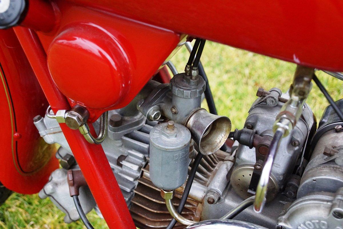 Moto Guzzi Airone Sport 1952 For Sale (picture 5 of 6)