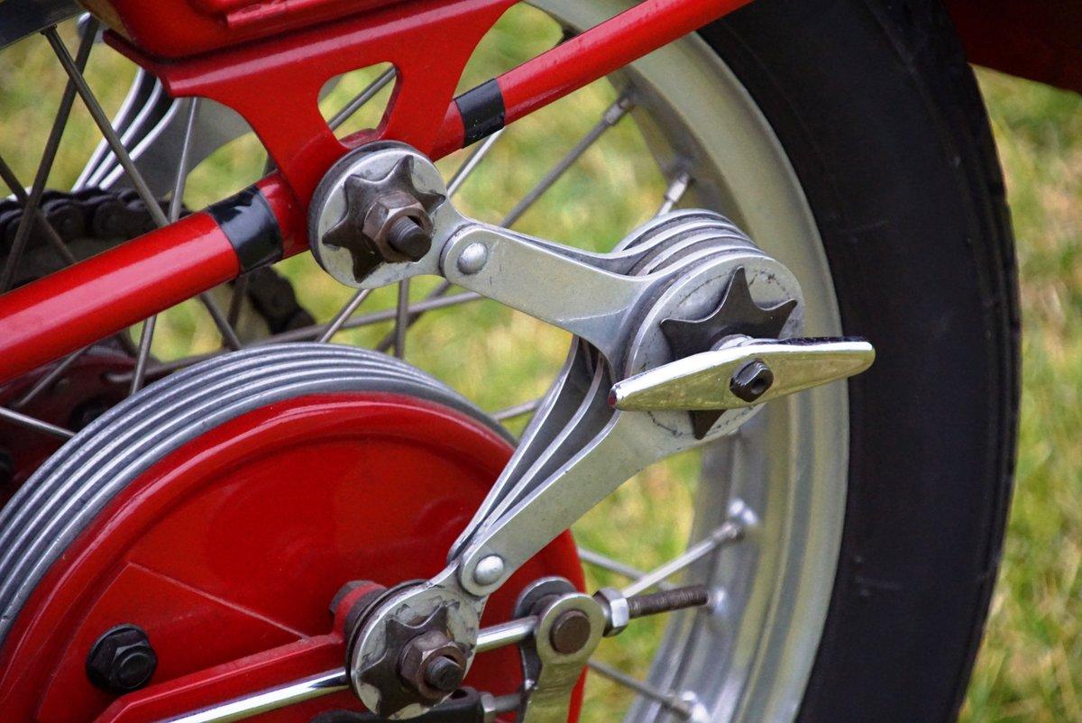 Moto Guzzi Airone Sport 1952 For Sale (picture 6 of 6)