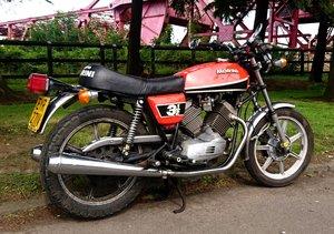 1980 Moto Morini