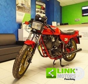 1982 MOTO MORINI 3 1/2 SPORT For Sale