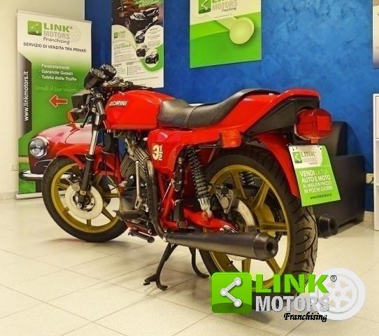 1982 MOTO MORINI 3 1/2 SPORT For Sale (picture 4 of 6)