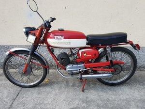 1963 Moto Morini Corsarino for #sale For Sale