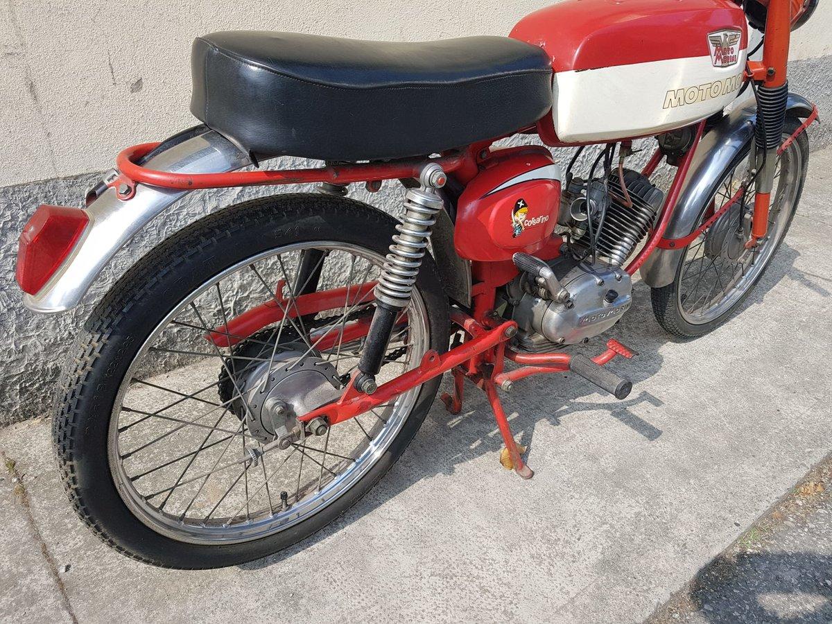 1963 Moto Morini Corsarino for #sale For Sale (picture 3 of 6)
