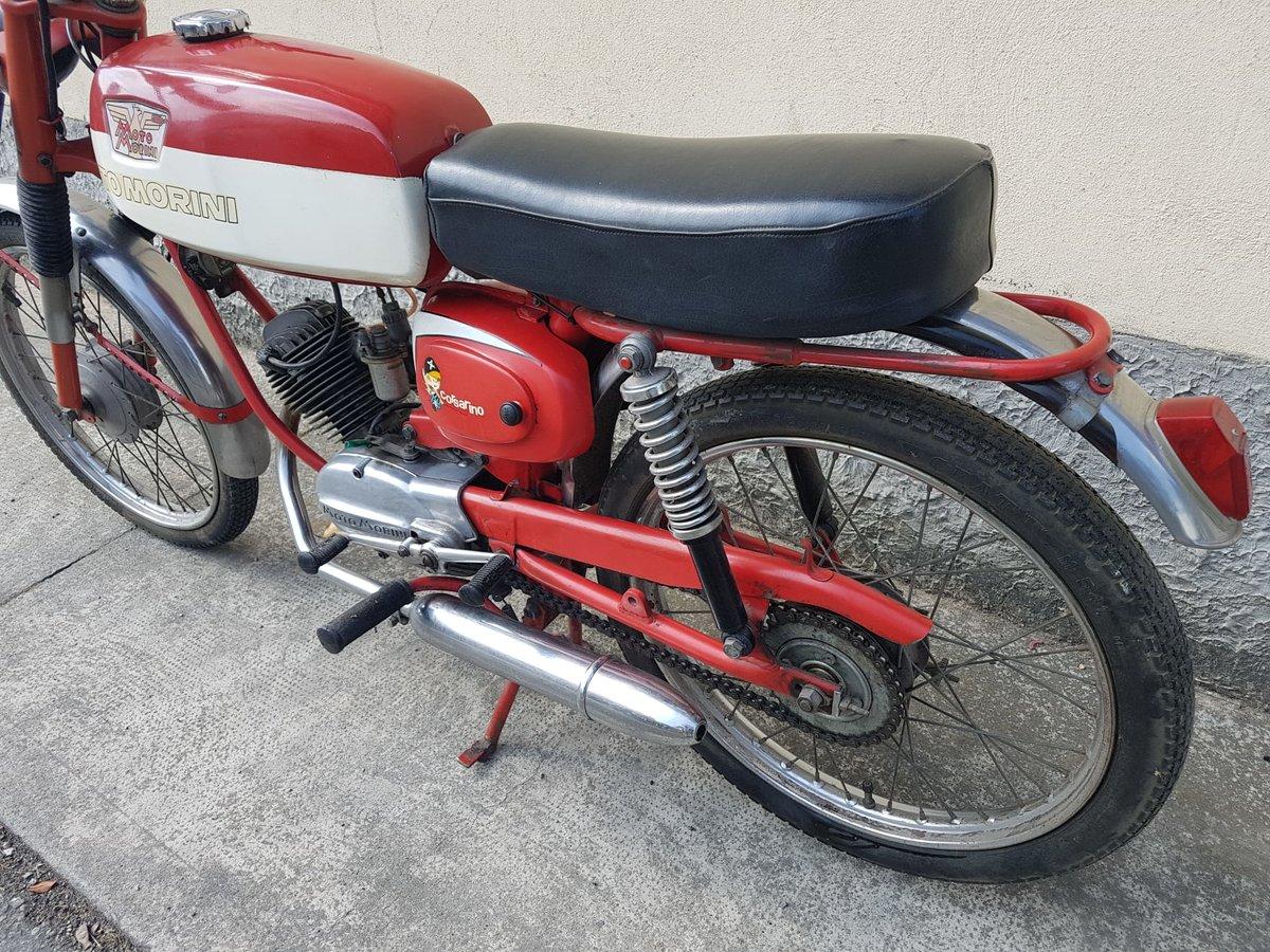 1963 Moto Morini Corsarino for #sale For Sale (picture 6 of 6)