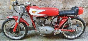 Picture of 1954 Moto Morini Settebello 175 SOLD