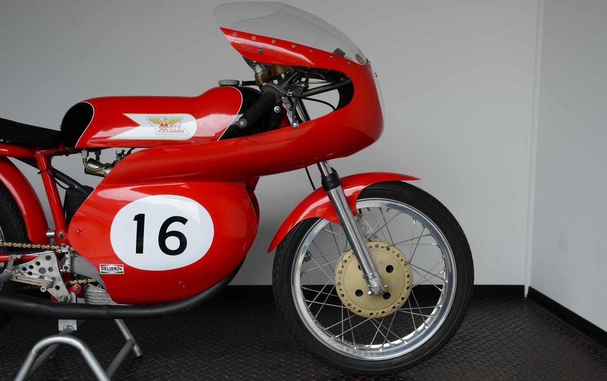 1958 Moto Morini Settebello 175 For Sale (picture 2 of 10)