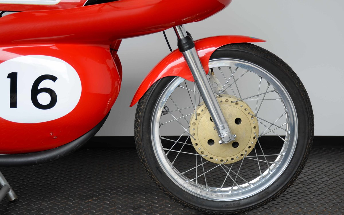 1958 Moto Morini Settebello 175 For Sale (picture 3 of 10)
