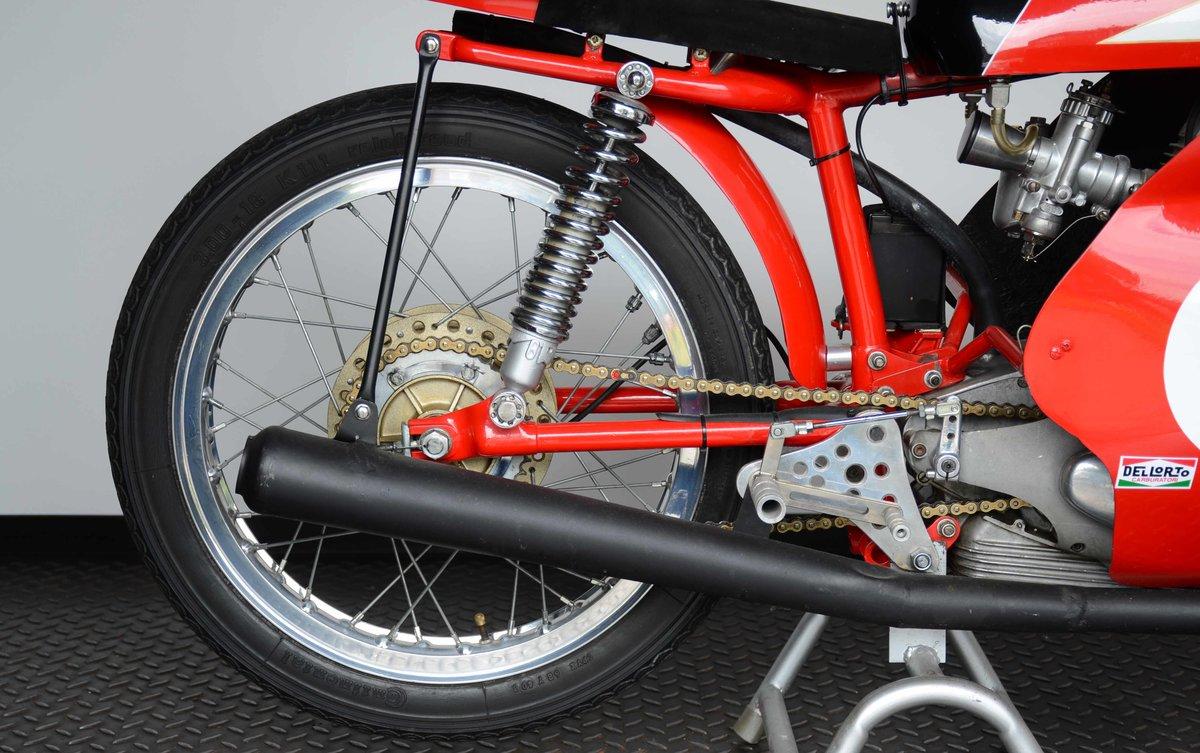 1958 Moto Morini Settebello 175 For Sale (picture 4 of 10)