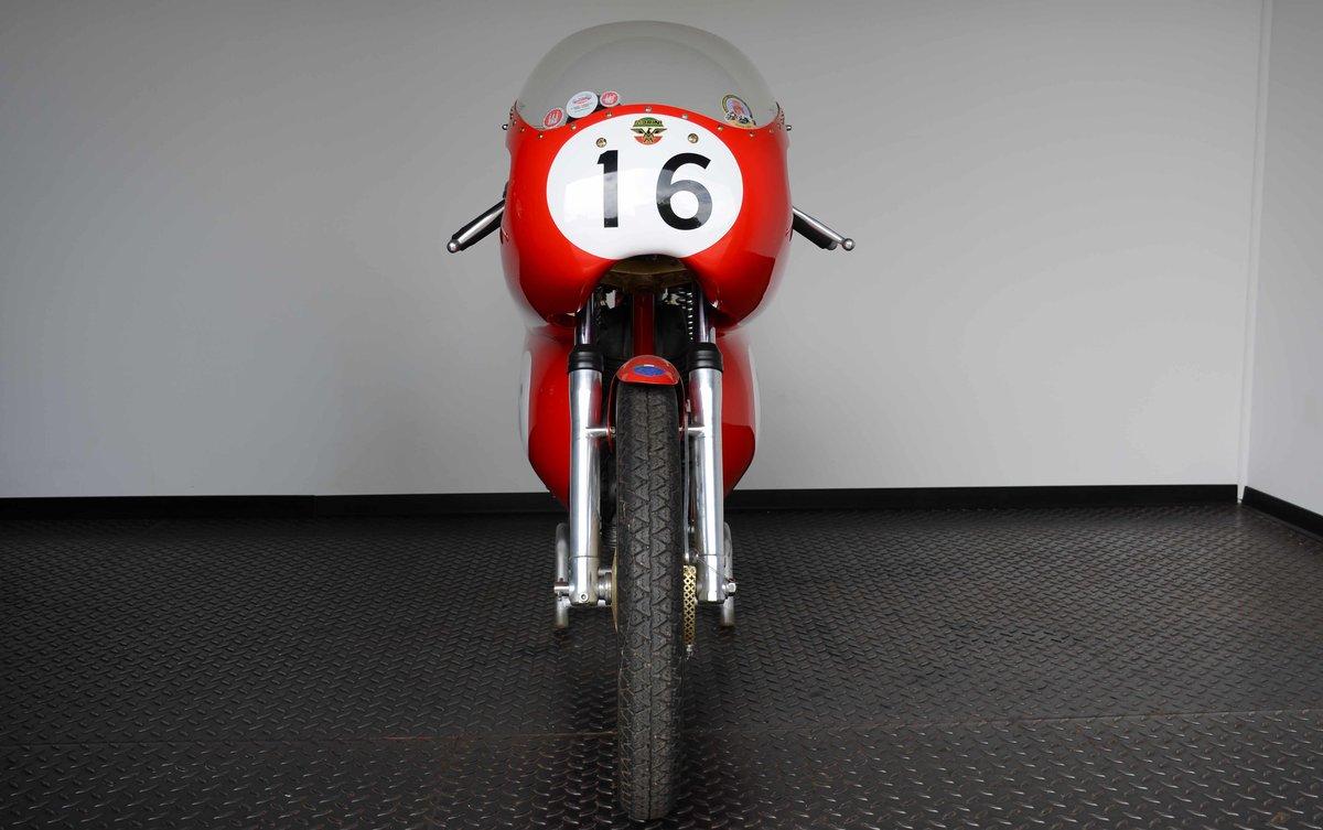 1958 Moto Morini Settebello 175 For Sale (picture 6 of 10)