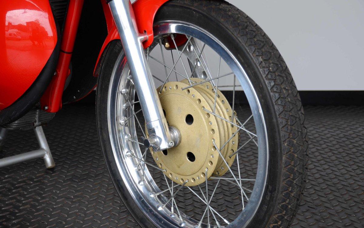 1958 Moto Morini Settebello 175 For Sale (picture 7 of 10)
