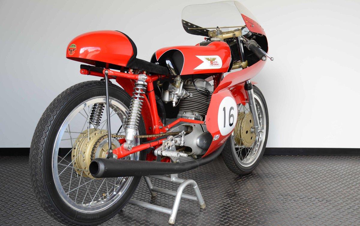 1958 Moto Morini Settebello 175 For Sale (picture 9 of 10)