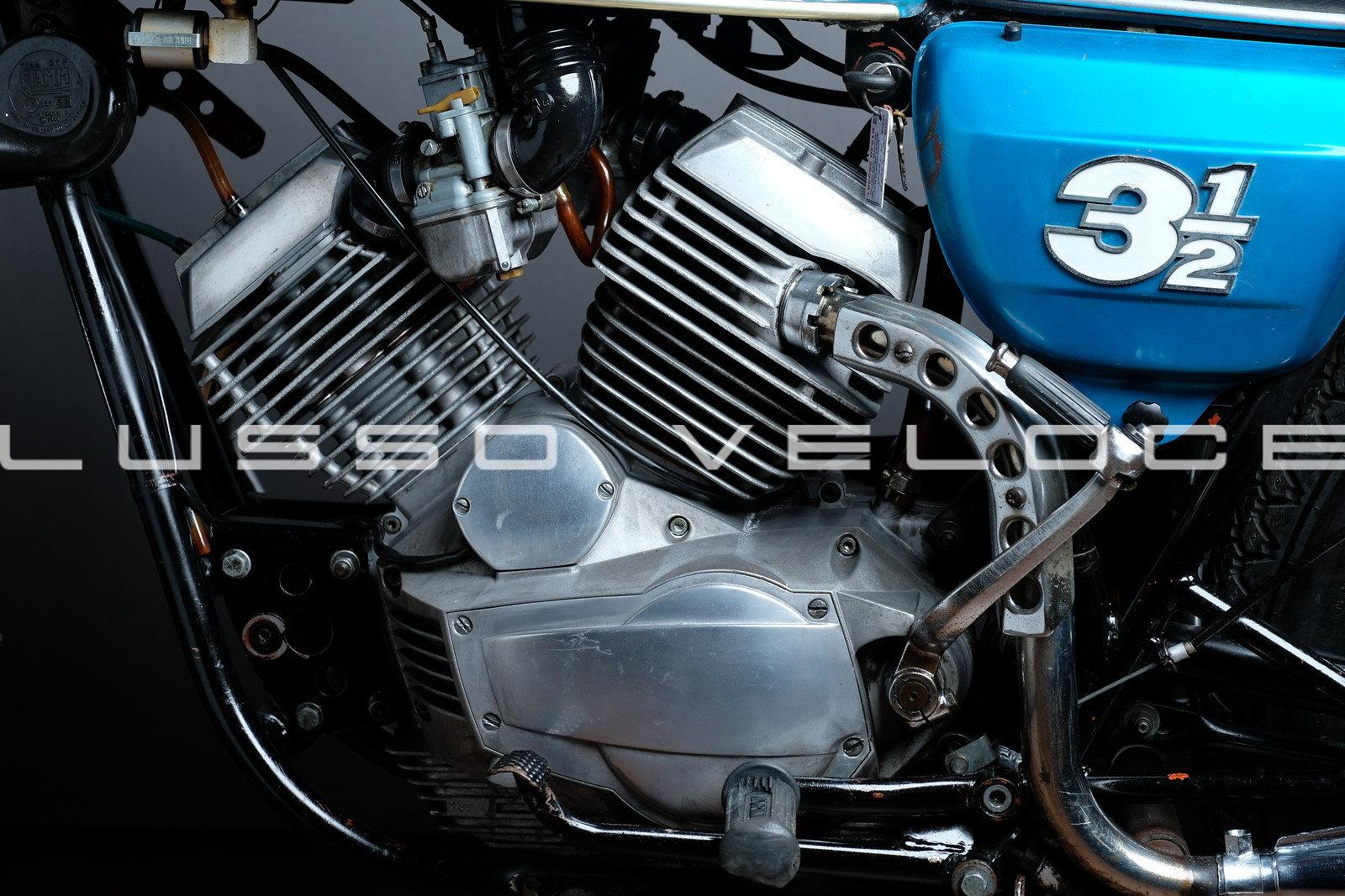 1976 Moto Morini 350 Strada, superb original condition  For Sale (picture 4 of 6)