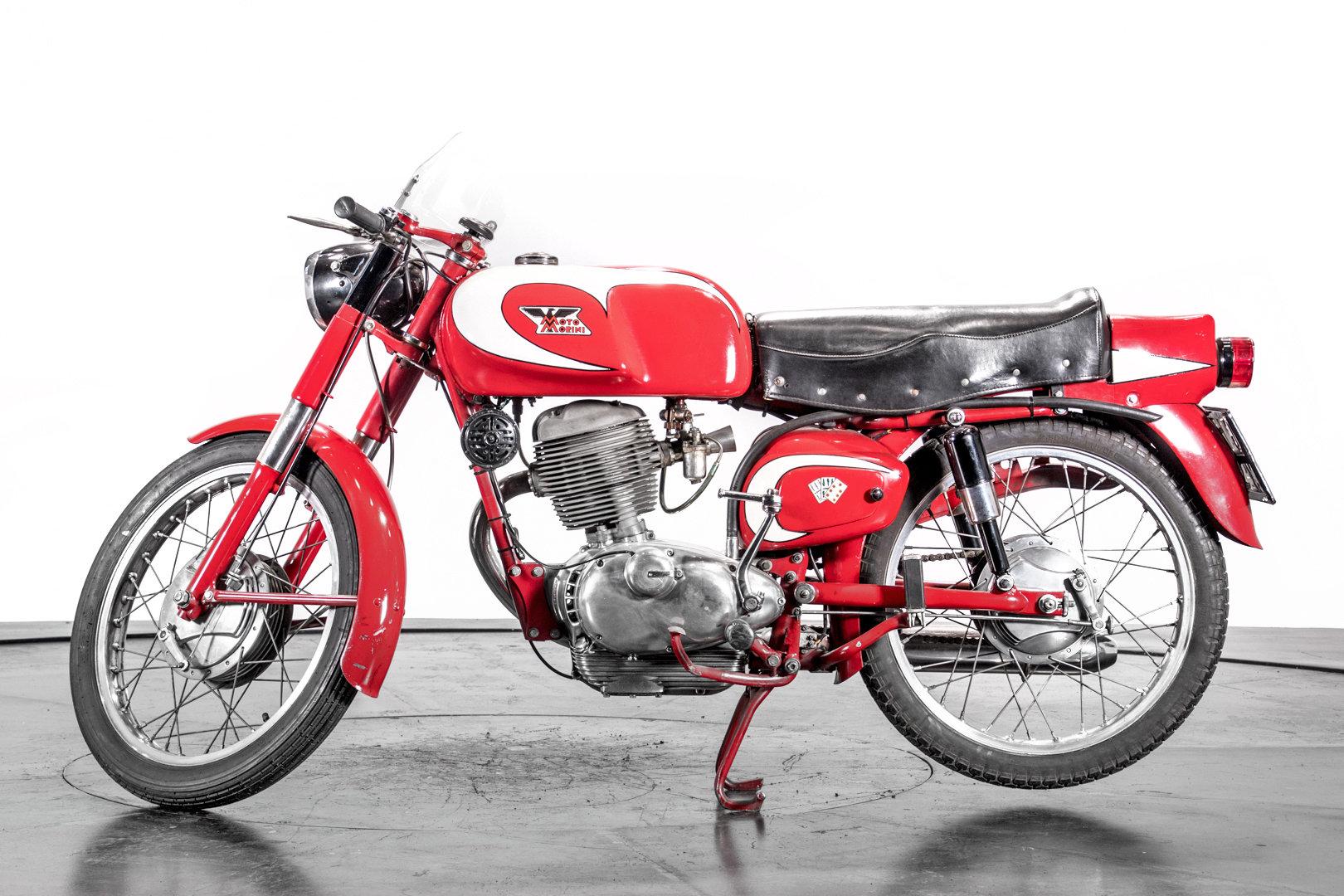 MOTO MORINI - 175 - 1957 For Sale (picture 1 of 6)