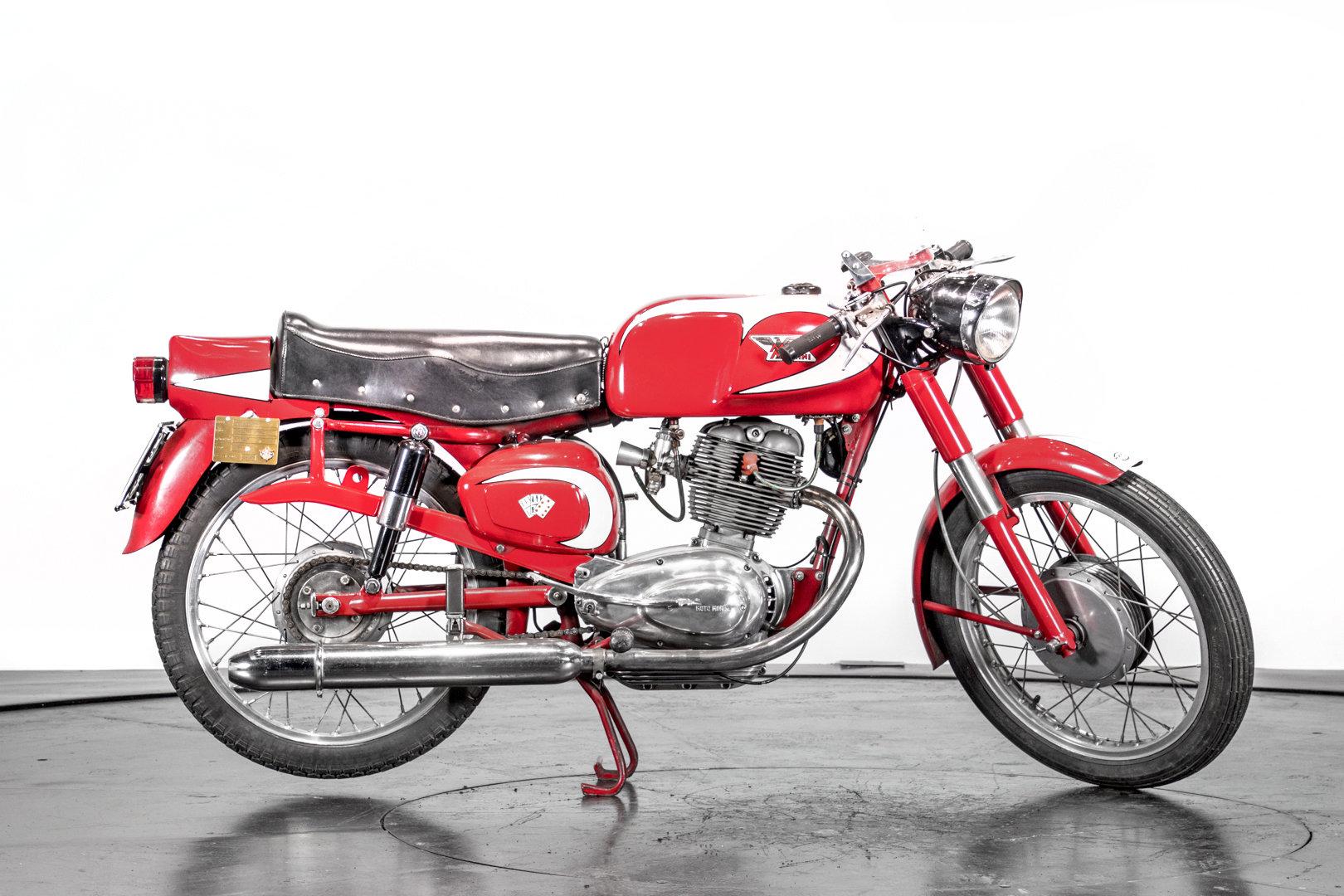 MOTO MORINI - 175 - 1957 For Sale (picture 2 of 6)
