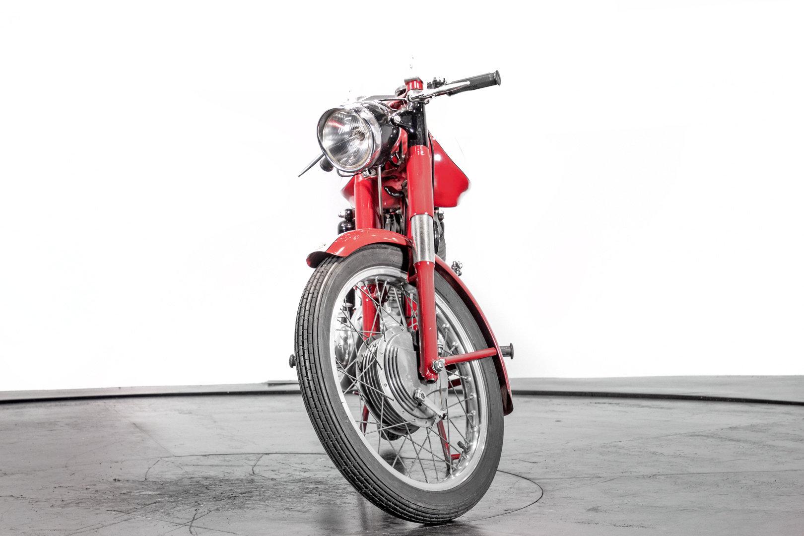 MOTO MORINI - 175 - 1957 For Sale (picture 3 of 6)