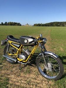1969 Giulietta Peripoli 50cc