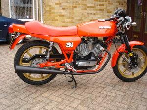 Moto Morini 350cc  Sport