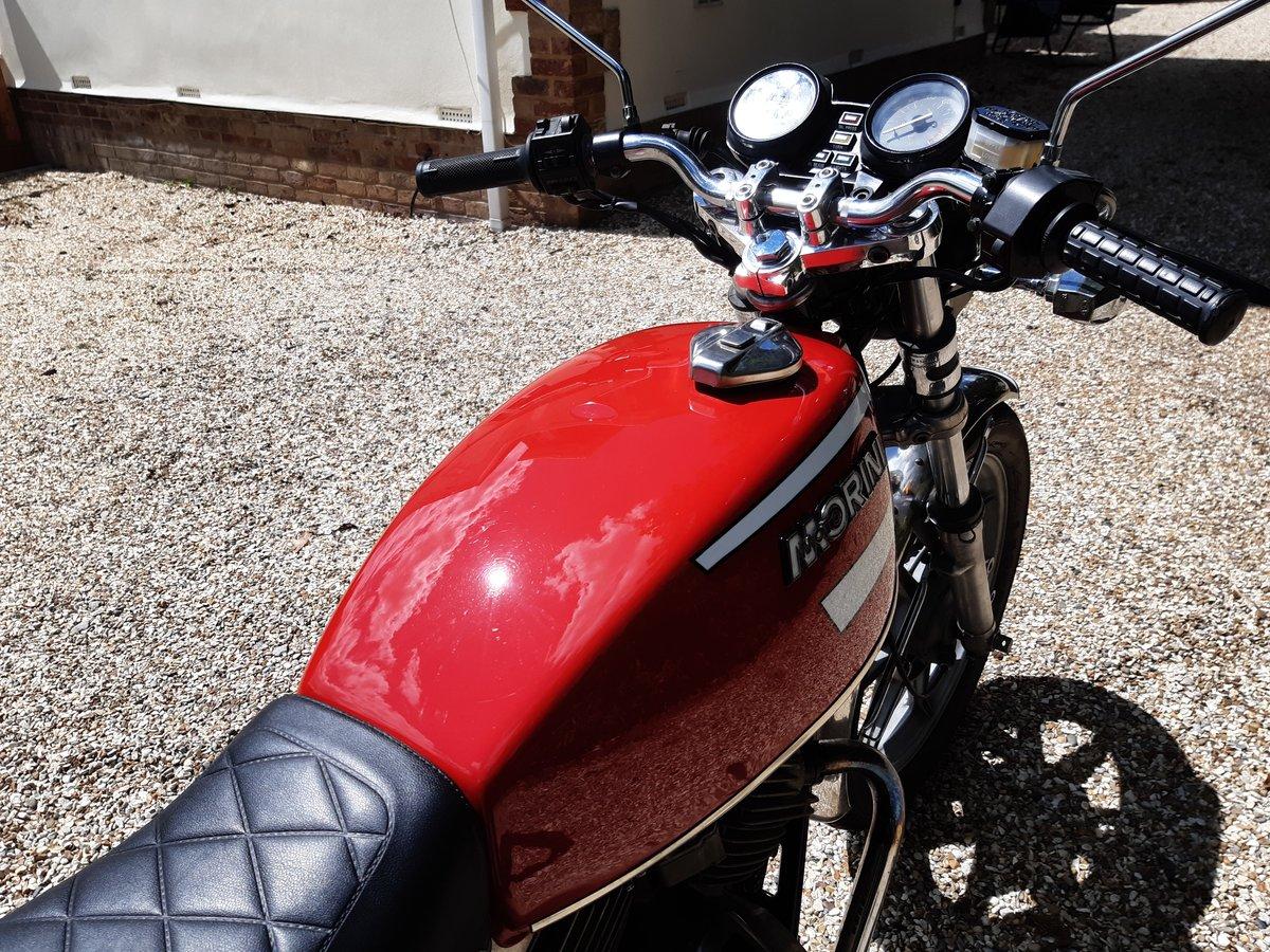 1978 Moto morini 350  For Sale (picture 3 of 6)