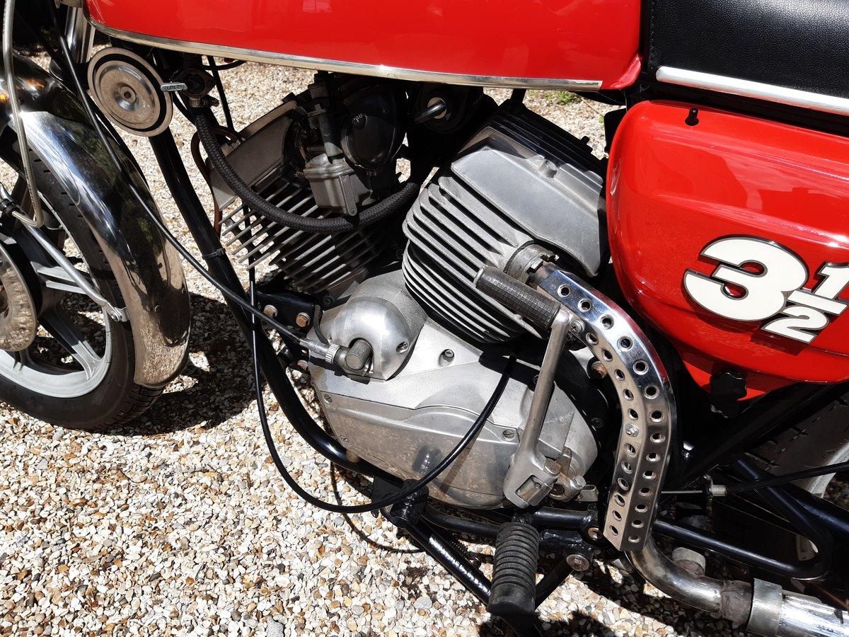1978 Moto morini 350  For Sale (picture 5 of 6)