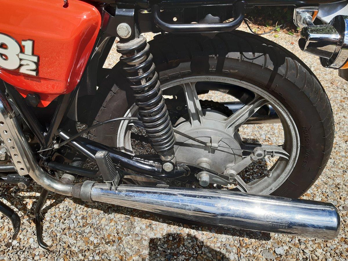 1978 Moto morini 350  For Sale (picture 6 of 6)