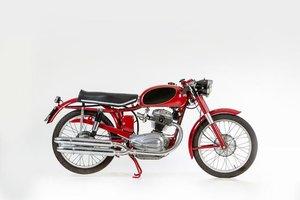 1954 MOTO MORINI 175CC SETTEBELLO SUPERSPORT (LOT 646) For Sale by Auction